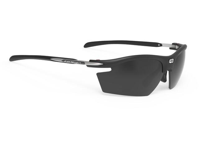 Rudy Project Rydon Gafas, black matte - rp optics smoke black